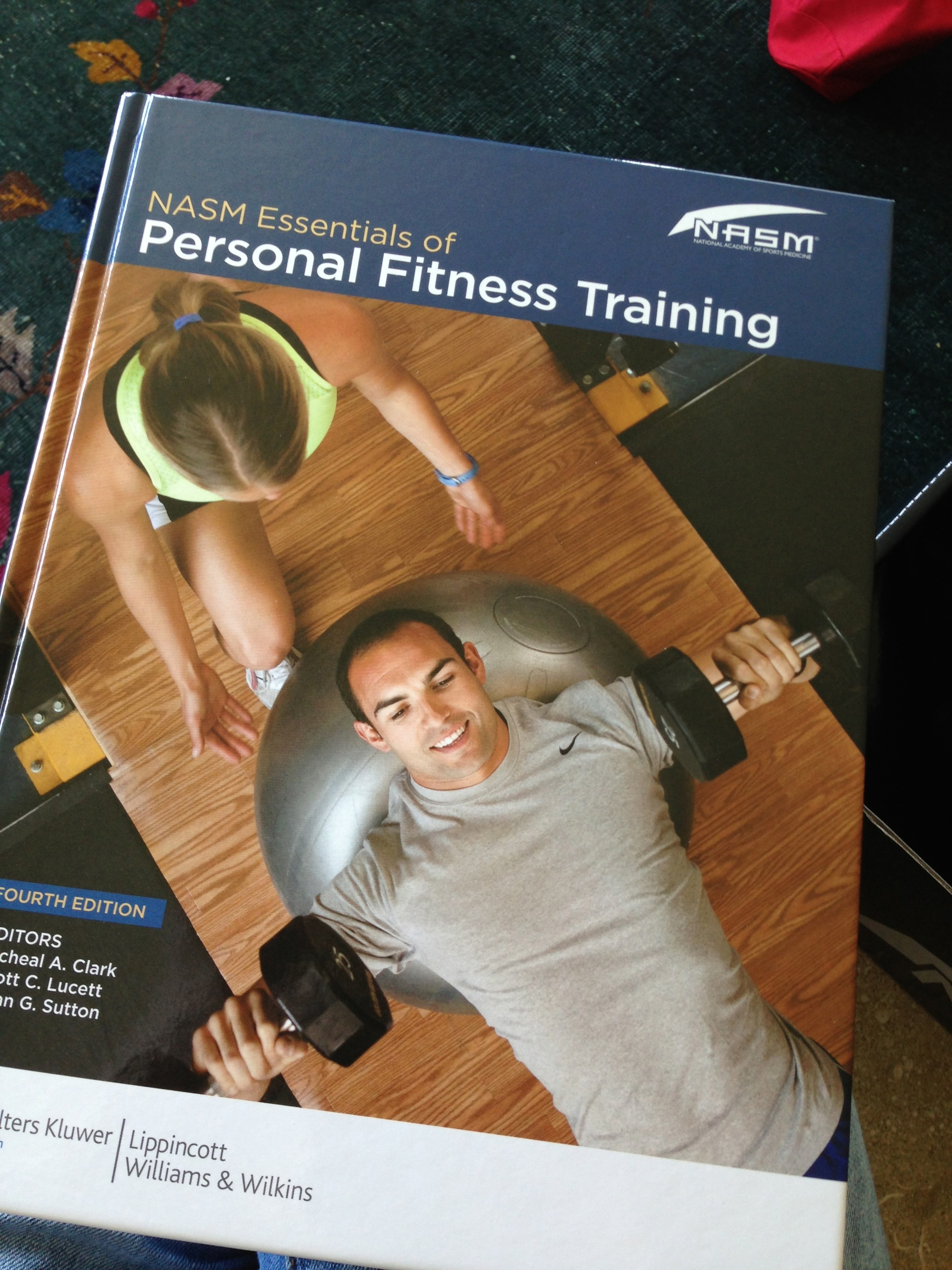 Nasm certified personal training wrecking routine on top of that nasm offers an online elearning center complete with videos of chapter contents review activities a qa forum and weekly emails of 1betcityfo Choice Image