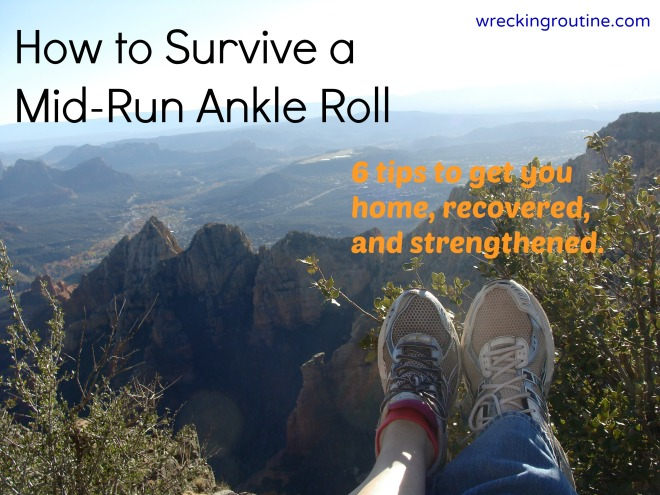 How to survive a mid-run roll
