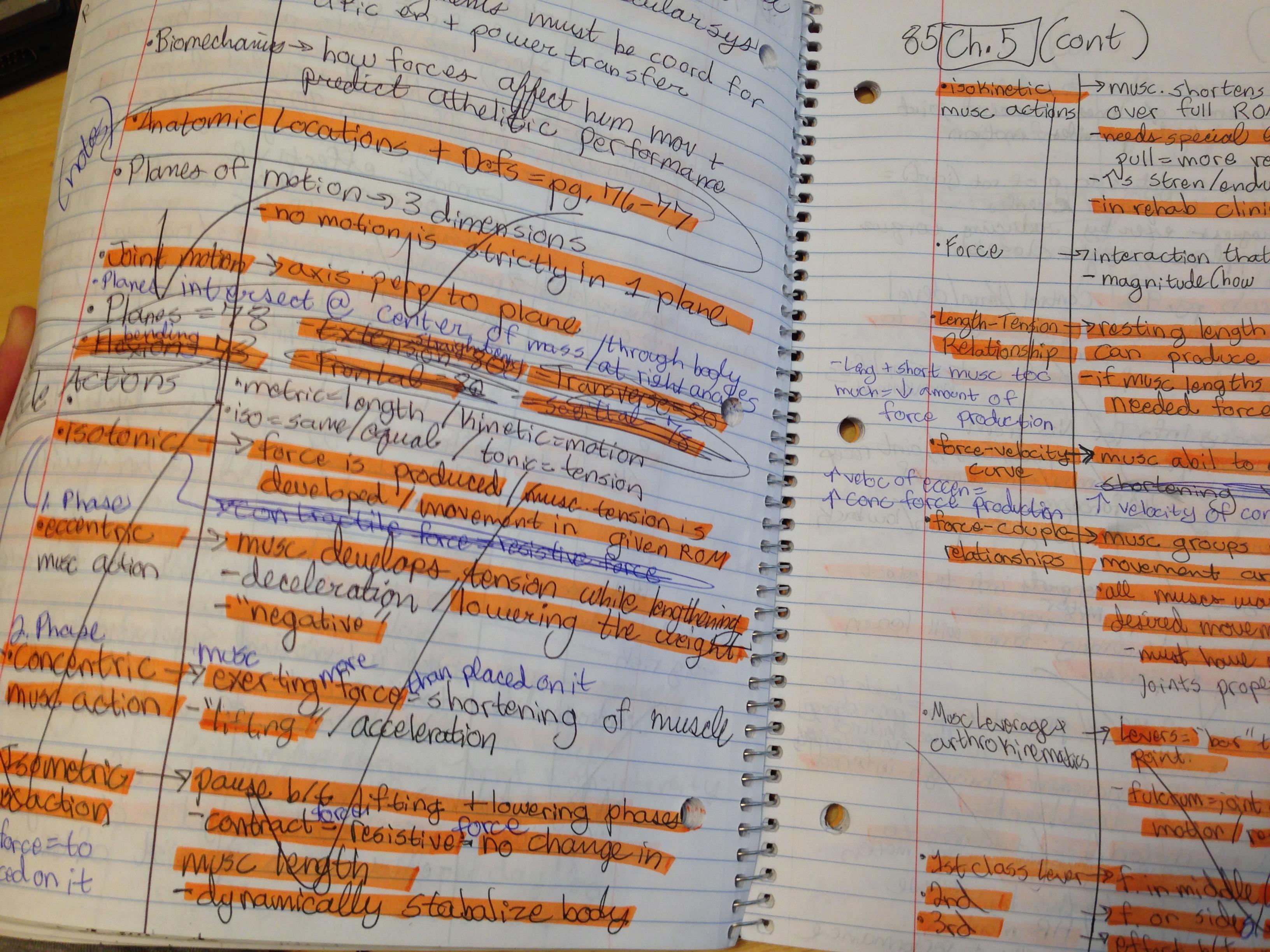Nasm study tips wrecking routine img1936 xflitez Images